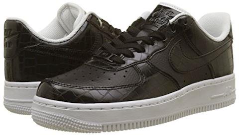 Nike Air Force 1'07 Essential Women's Shoe - Black Image 5