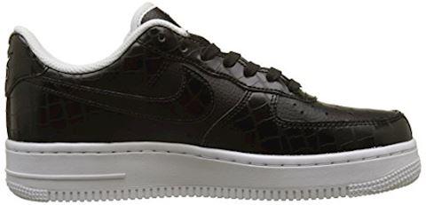 Nike Air Force 1'07 Essential Women's Shoe - Black Image 6