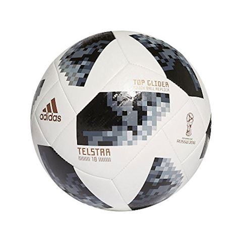 adidas FIFA World Cup Top Glider Ball Image