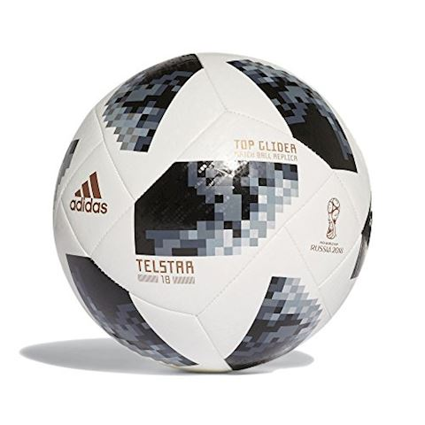 adidas FIFA World Cup Top Glider Ball Image 3