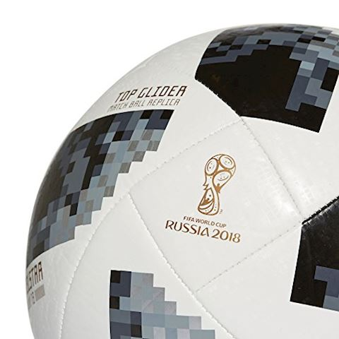 adidas FIFA World Cup Top Glider Ball Image 6