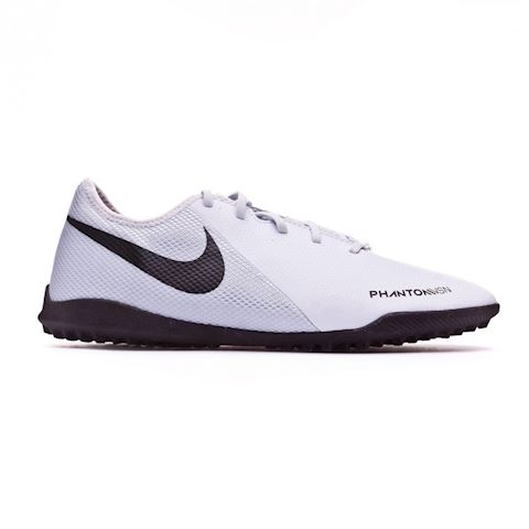 Nike Phantom Vision Academy Artificial-Turf Football Boot - Silver Image