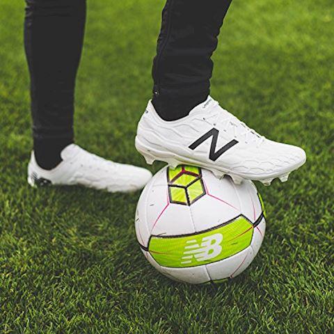 New Balance Visaro 2 Pro FG - White Image