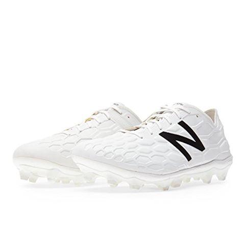 New Balance Visaro 2 Pro FG - White Image 4