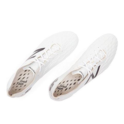 New Balance Visaro 2 Pro FG - White Image 7