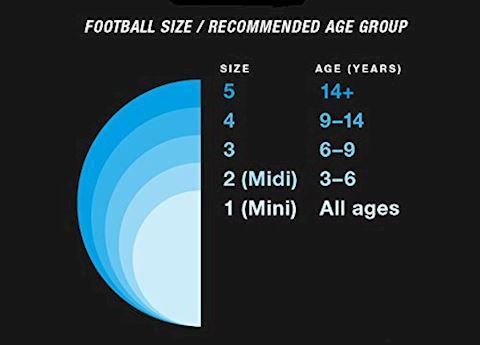 Junior Lite 360 D32P Training Football Image 2