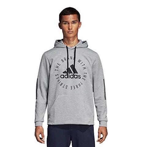 adidas Sport ID Hoodie Image 3
