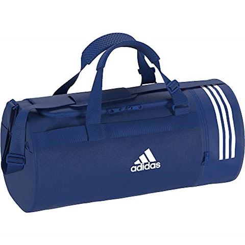 adidas Convertible 3-Stripes Duffel Bag Medium