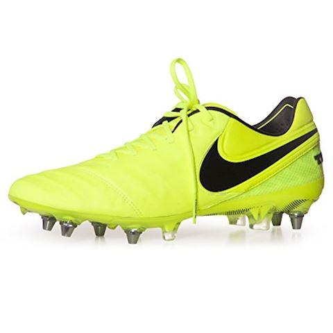 ac4127f19 Nike Tiempo Legend VI Soft-Ground Football Boot - Yellow | 819680 ...