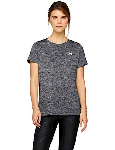Under Armour Women's UA Tech Twist T-Shirt Image