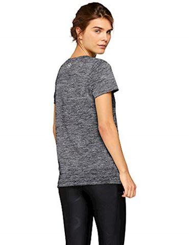Under Armour Women's UA Tech Twist T-Shirt Image 2
