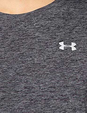 Under Armour Women's UA Tech Twist T-Shirt Image 4
