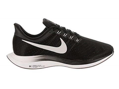 Nike Zoom Pegasus Turbo Women's Running Shoe - Black Image 13