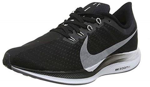 Nike Zoom Pegasus Turbo Women's Running Shoe - Black Image 14