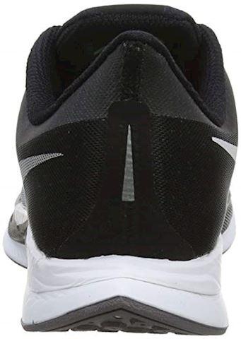 Nike Zoom Pegasus Turbo Women's Running Shoe - Black Image 15
