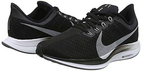 Nike Zoom Pegasus Turbo Women's Running Shoe - Black Image 18