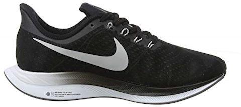 Nike Zoom Pegasus Turbo Women's Running Shoe - Black Image 19