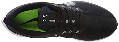 Nike Zoom Pegasus Turbo Women's Running Shoe - Black Image 20