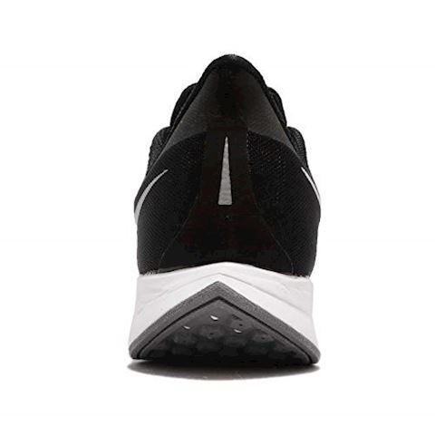 Nike Zoom Pegasus Turbo Women's Running Shoe - Black Image 3