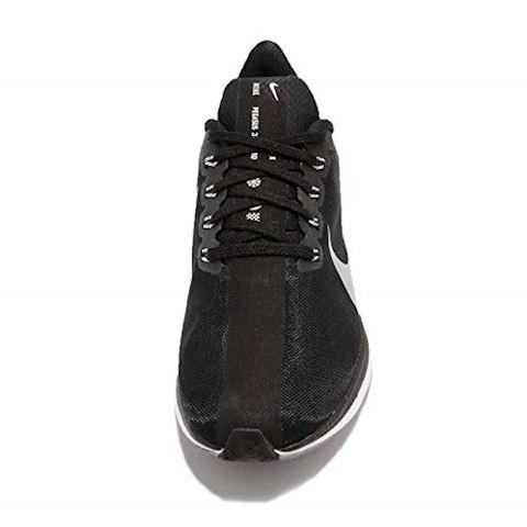 Nike Zoom Pegasus Turbo Women's Running Shoe - Black Image 5