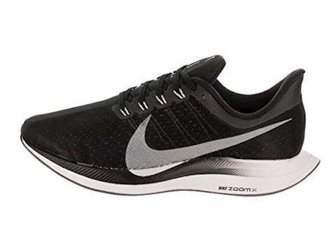 Nike Zoom Pegasus Turbo Women's Running Shoe - Black Image 10