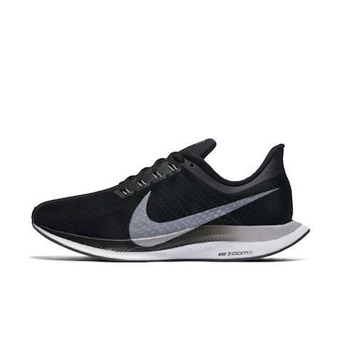 Nike Zoom Pegasus Turbo Women's Running Shoe - Black Image