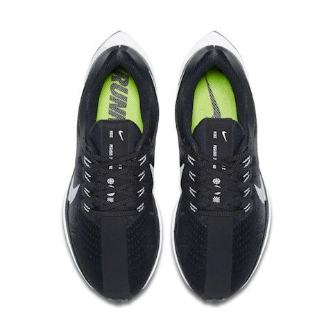 Nike Zoom Pegasus Turbo Women's Running Shoe - Black Image 4