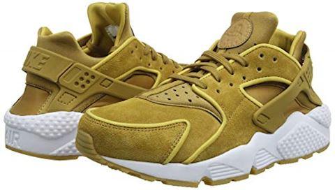 quality design f6641 ec046 Nike AIR HUARACHE RUN PREMIUM W women s Shoes (Trainers) in Brown Image 5