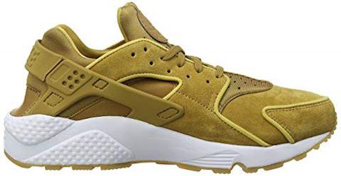 huge discount a7457 1103d Nike AIR HUARACHE RUN PREMIUM W women s Shoes (Trainers) in Brown Image 6