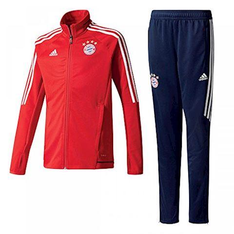 adidas Bayern Munich Training Tracksuit - Red - Kids, Red Image