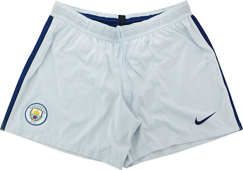Nike Manchester City Womens Goalkeeper Player Issue Away Shorts 2016/17 Image