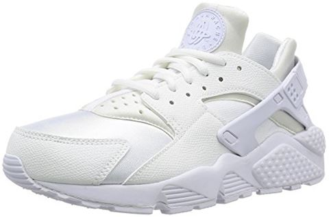 Nike Air Huarache Women's Shoe - White