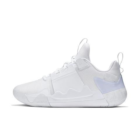 0d45e1948fa Nike Jordan Zoom Zero Gravity Men's Basketball Shoe - White | AO9027 ...