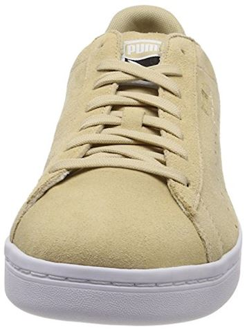Puma Court Star Suede Trainers Image 4