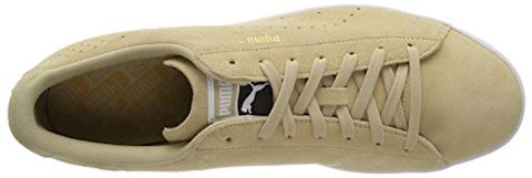 Puma Court Star Suede Trainers Image 7