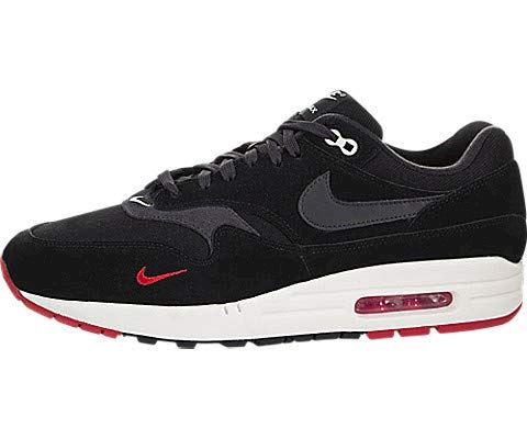 Nike Air Max 1 Premium Men's Shoe - Black Image