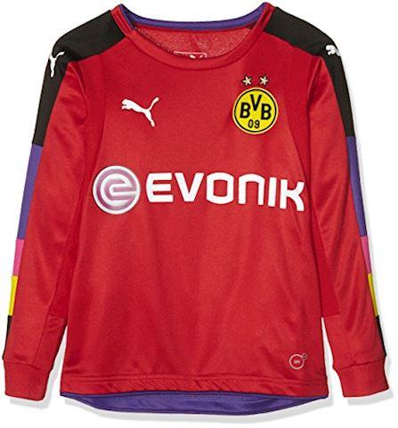 c8cd5b2a8 Puma Borussia Dortmund Mens LS Goalkeeper Home Shirt 2016 17 Image