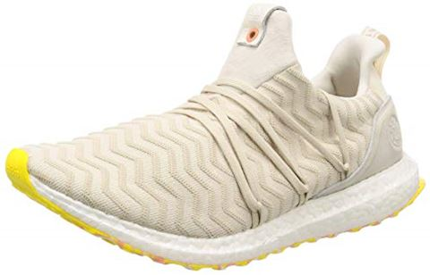 big sale 6e922 581e8 Adidas Consortium x A Kind Of Guise Ultra Boost Core White & Punjab