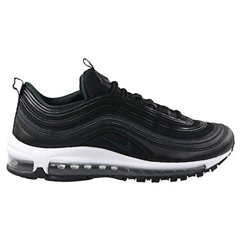 Nike Air Max 97 Women's Shoe - Black Image