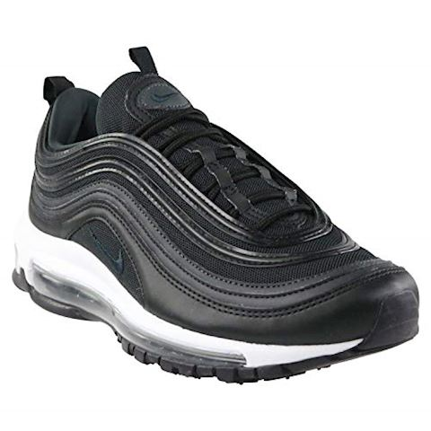 Nike Air Max 97 Women's Shoe - Black Image 4