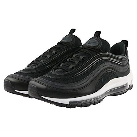 Nike Air Max 97 Women's Shoe - Black Image 6
