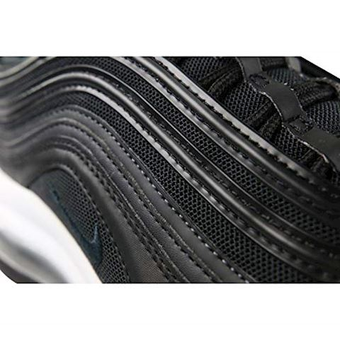 Nike Air Max 97 Women's Shoe - Black Image 7