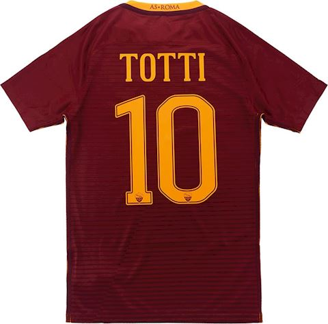 Nike Roma Mens SS Player Issue Home Shirt 2016/17 Image