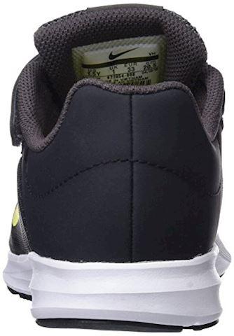 Nike Downshifter 8 Younger Kids' Shoe - Grey Image 2