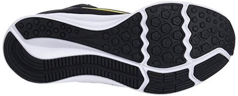Nike Downshifter 8 Younger Kids' Shoe - Grey Image 3