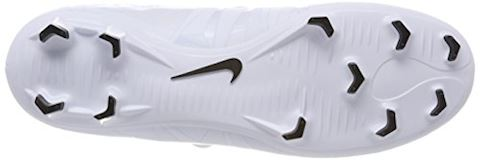 Nike Mercurial Victory VI Dynamic Fit CR7 Firm-Ground Football Boot - White Image 3