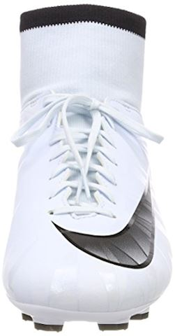 Nike Mercurial Victory VI Dynamic Fit CR7 Firm-Ground Football Boot - White Image 4