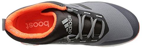 adidas Pure Boost ZG Heat Shoes Image 7