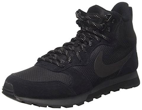 Nike MD Runner 2 Mid Premium - Black/Anthracite Image