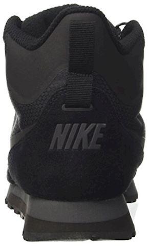 Nike MD Runner 2 Mid Premium - Black/Anthracite Image 2